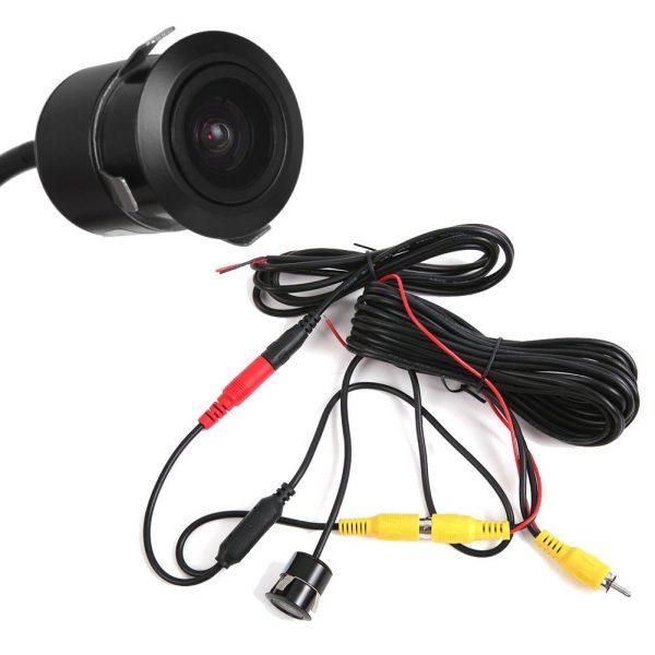 Задна камера за автомобил