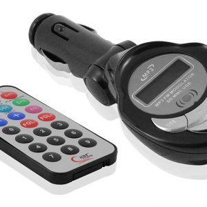 FM MP3 модулатор за во автомобил без Bluetooth
