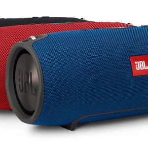 JBL преносен bluetooth звучник