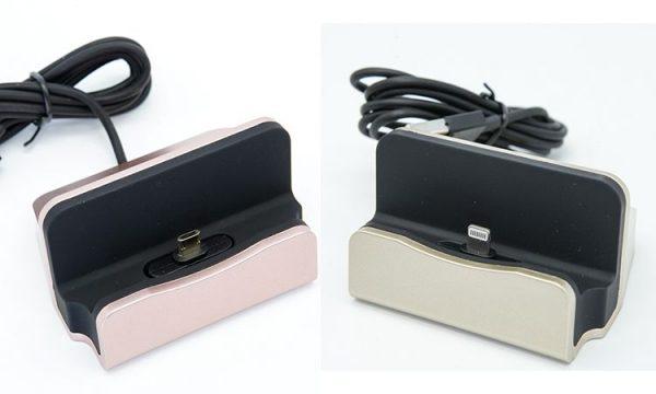 Десктоп полнач за iPhone или Android со модел по избор