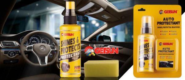 Средство за хигиена на Вашиот автомобил