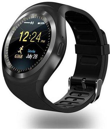Паметен часовник (Smart Watch)