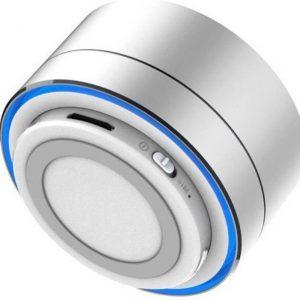 Лесно пренослив Bluetooth звучник - НОВО