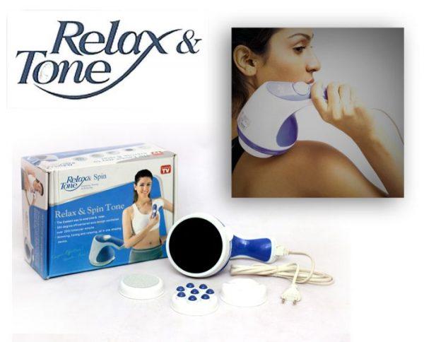 Релакс масажер 5 во 1