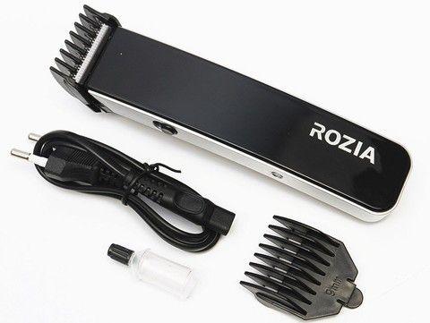 Тример за коса, брада и др. - Rozia (мала)