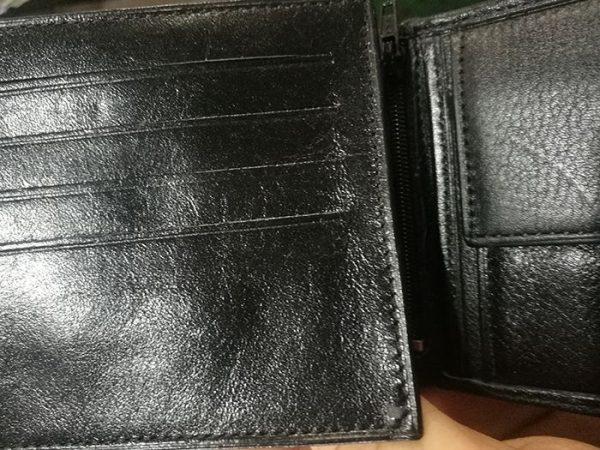Кожен паричник на познат производител (100% природна кожа)