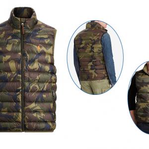 Модерна војничка јакна без ракави