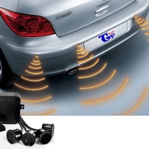 Паркинг сензори за секој автомобил