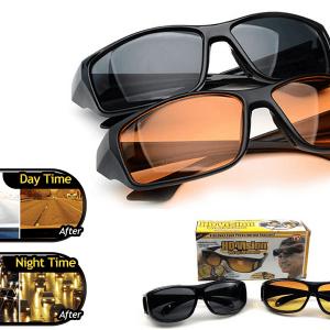 Очила за дневно и ноќно возење (HD Vision)
